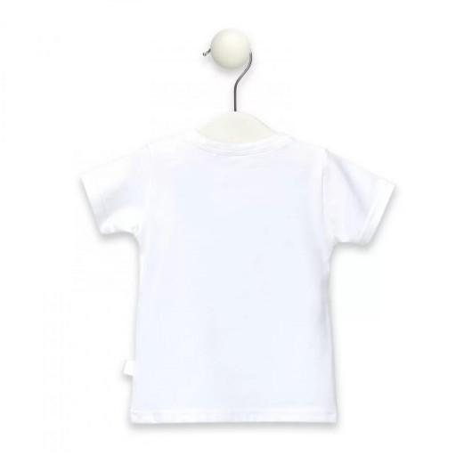 Camiseta De Playa Baby Tous Multiosos De Colores [2]