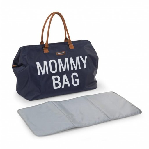 Mommy Bag - Navy [3]