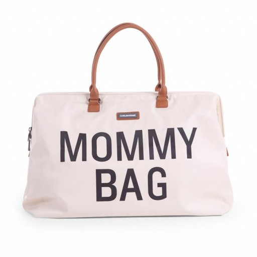 Mommy Bag - Blanco
