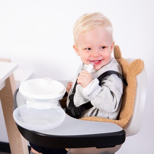 Cojín de silla Childhome mod. TeddyTeddy Beige  [2]