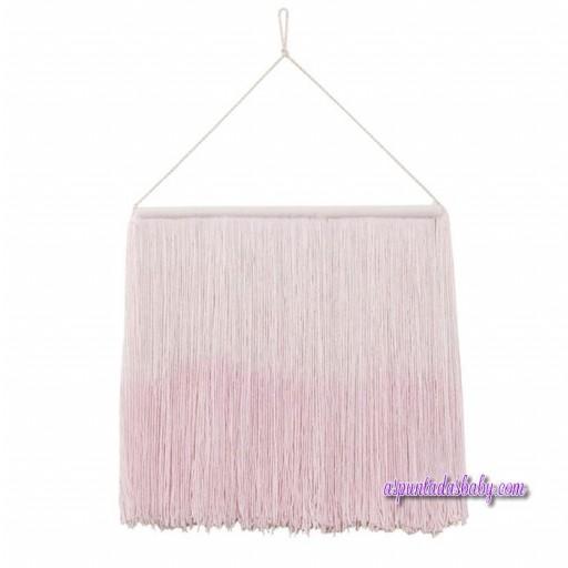 Colgante Pared Lorena Canals mod. Tie-Dye Rosa [0]