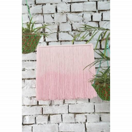Colgante Pared Lorena Canals mod. Tie-Dye Rosa [1]