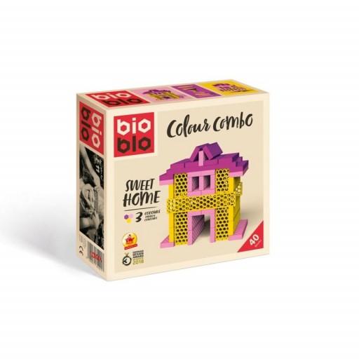 Colour combo sweet Bioblo (40 piezas)