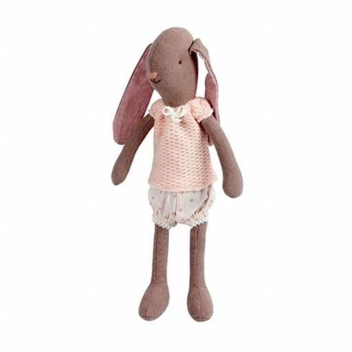 Maileg Mini Bunny Brown Girl (22 Cms) [0]