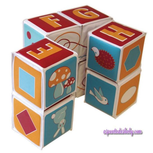 "Cubo Mágico ""Lapin"""