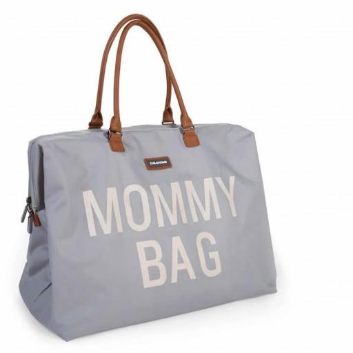 Mommy Bag - Gris [1]