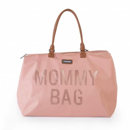 Mommy Bag - Pink