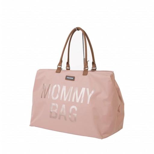 Mommy Bag - Pink [1]