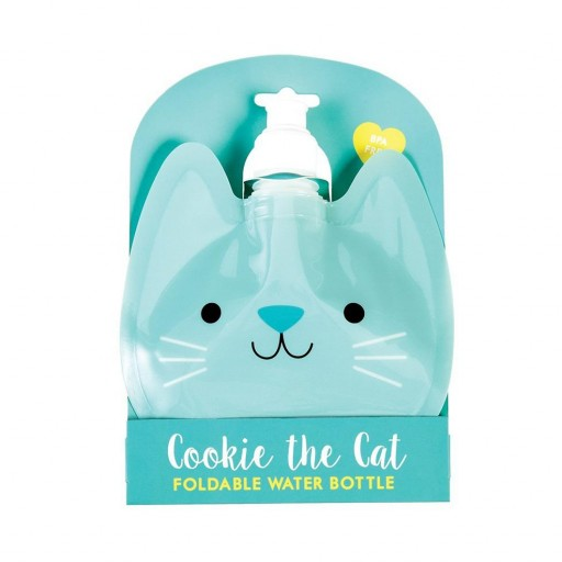 Cantimplora Plegable Mod. Cookie The Cat [2]