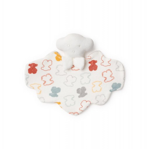 Doudou nube Baby Tous mod. Colors Crudo