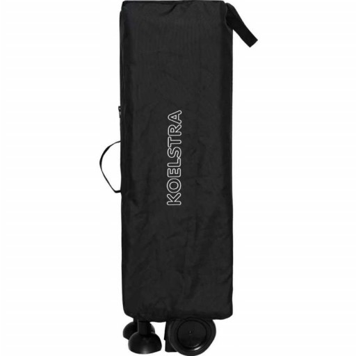 Cuna de viaje - TravelSleeper T5 - Dos alturas - negro [1]