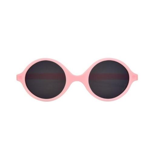 Gafas de Sol para bebé Diabola (0-12 meses) color rosa