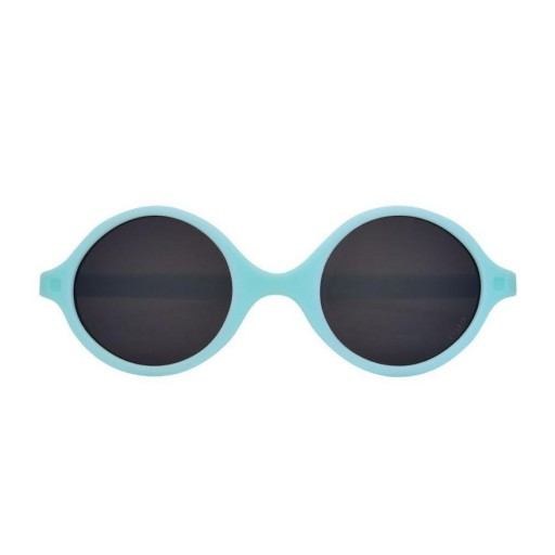 Gafas de Sol para bebé Diabola (0-12 meses) color azul celeste