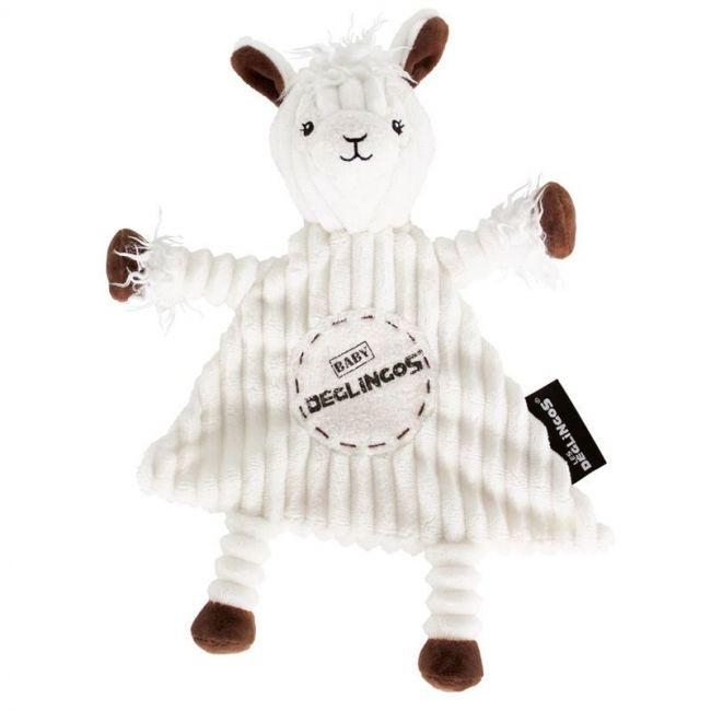 Doudou Déglingos mod. Llama