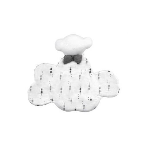 Doudou nube  Baby Tous Luminary Blanco