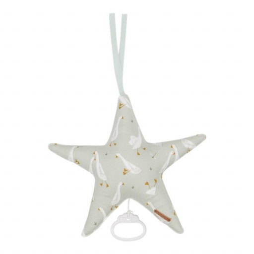 Estrella musical Little Dutch ocas pequeñas