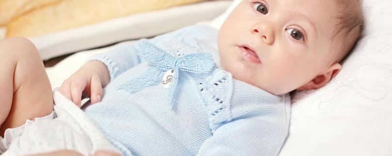 ▸ Bebé niño