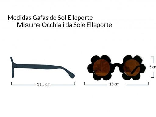 Gafas de sol Elle Porte daisy spearmint twist/menta [1]
