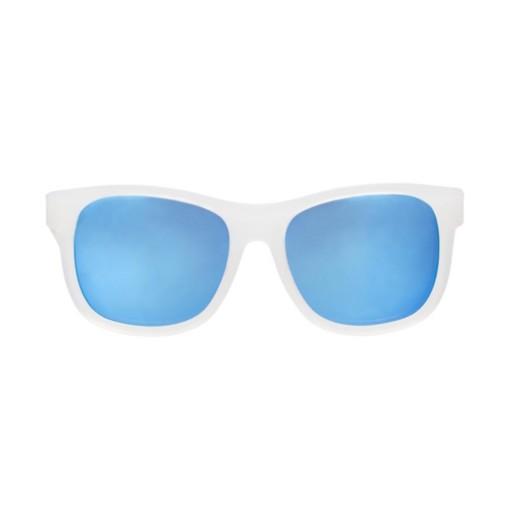 Gafas de sol Flexibles Navegadores Premium Azul Hielo (0-24m) [1]