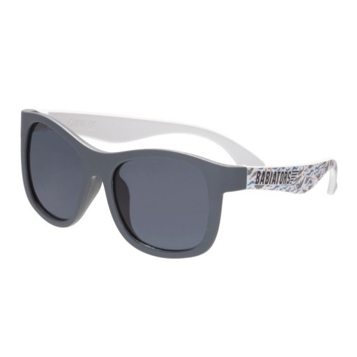 Gafas de sol Navegadores Flexibles Imprimir tiburón (0-24m)