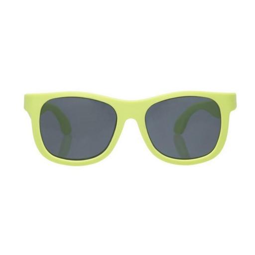 Gafas de sol Flexibles Navegadores Sublime Lime (0-24m) [1]