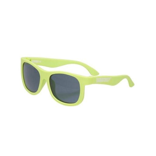 Gafas de sol Flexibles Navegadores Sublime Lime (0-24m) [0]