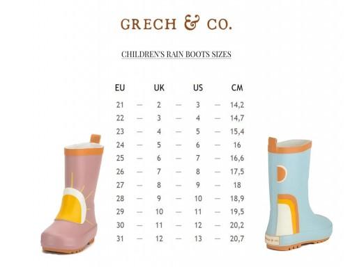 Botas de Agua Shell Grech & Co. [2]
