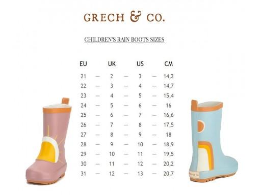 Botas de Agua Spice Grech & Co. [2]