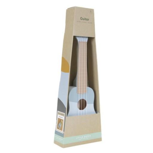 Guitarra azul Little Dutch  [2]