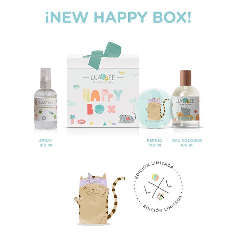 Happy Box Lua & Lee