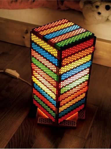 Hello box Bioblo (100 piezas) [1]