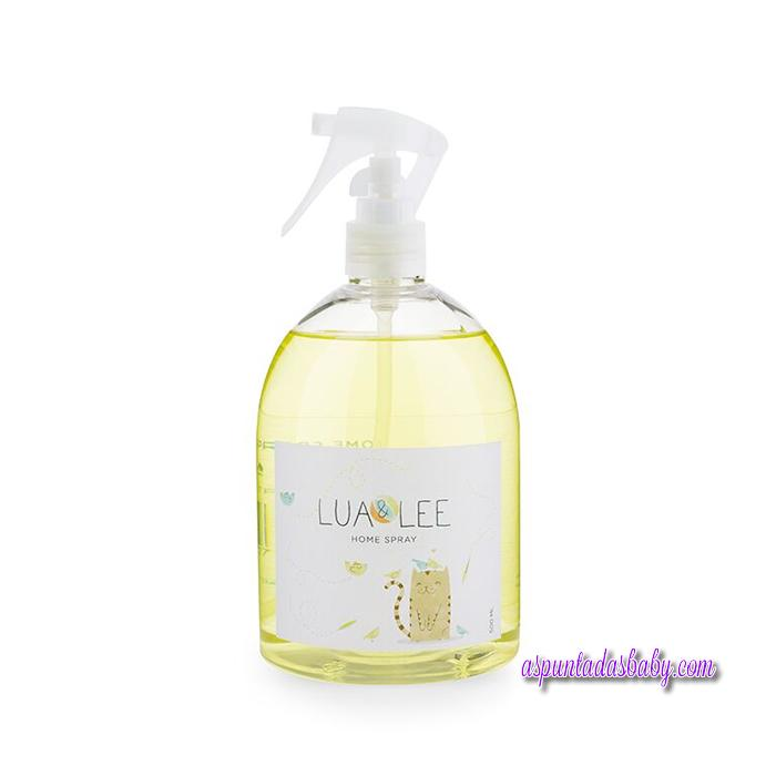 Home spray Lua & Lee 500 ml.