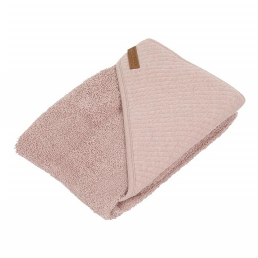 Capa de baño Little Dutch mod. Towel Pink [1]