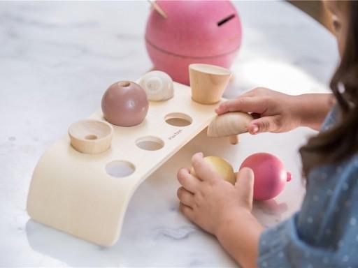 Set de helados Plantoys [1]