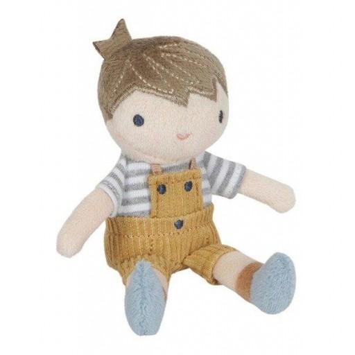 Muñeco Jim pequeño de Little Dutch - 10 cms [1]