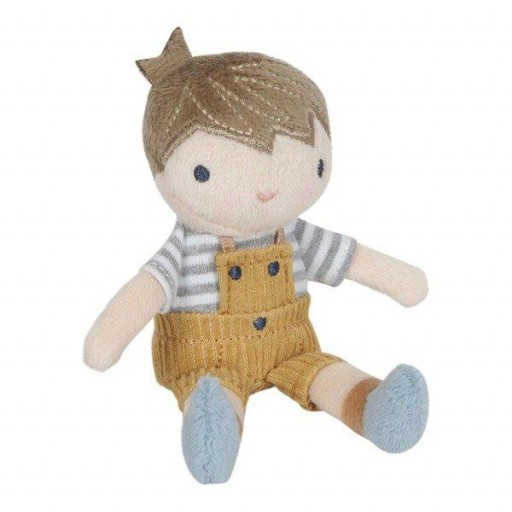 Muñeco Jim de Little Dutch - 35 cms [1]