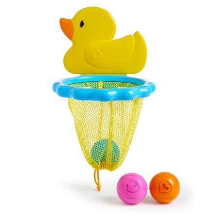 Juguete baño - DuckDunk