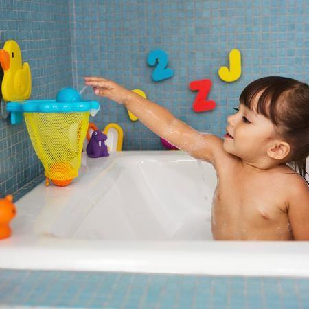 Juguete baño - DuckDunk [2]