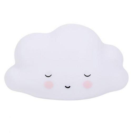 Pequeña luz Nube durmiente Little Lovely