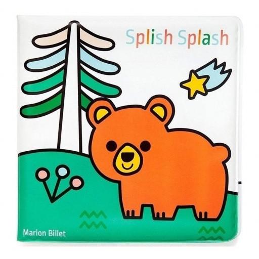 Libro de Baño Magic Splish Splash Land [1]