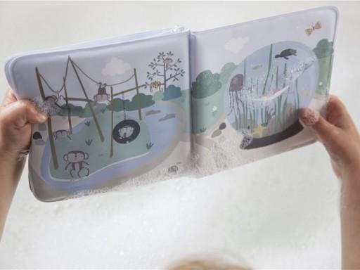 Libro para el baño zoo Little Dutch  [2]