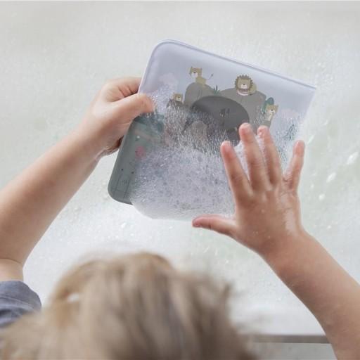 Libro para el baño zoo Little Dutch  [1]