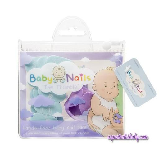 Lima Uñas para Bebé Baby Nails [0]