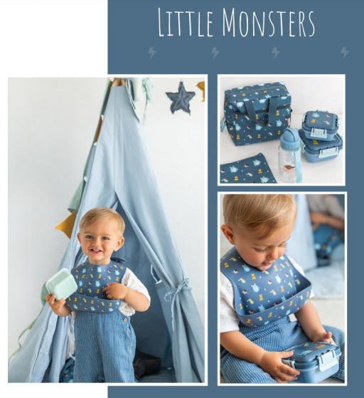 ▸ Little Monsters