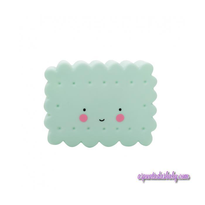 Mini Lámpara Cookie Mint - 12 cms.