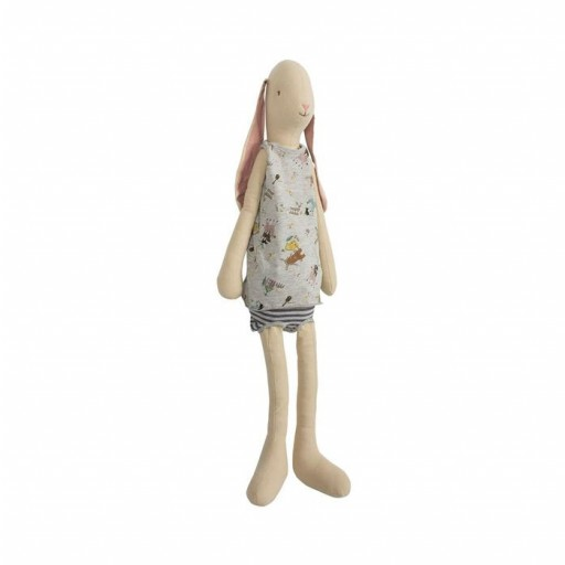Mega Maxi Bunny Maileg Light Boy ( 80 cms)