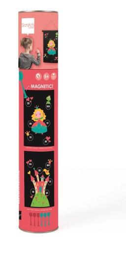 Diana magnética princesa [2]