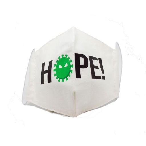 Mascarilla BtBox Adulto Hope