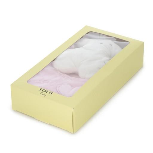 Medidor Tous Baby de pared en color rosa [1]