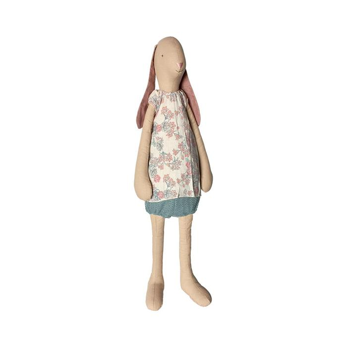 Mega Maxi Bunny Maileg Light Girl ( 80 cms)